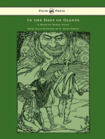 In the Days of Giants - A Book of Norse Tales - With Illustrations by E. Boyd Smith