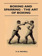 Boxing And Sparring - The Art Of Boxing