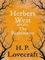 The Reanimator (Fantasy and Horror Classics)