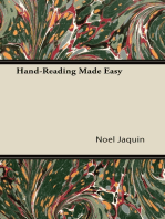 Hand-Reading Made Easy