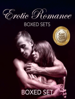 Erotic Romance Boxed Sets: Taboo Sex Edition