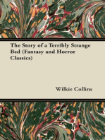 The Story of a Terribly Strange Bed (Fantasy and Horror Classics)