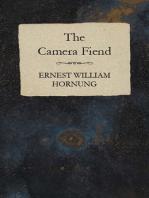 The Camera Fiend