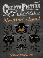 No-Man's-Land (Cryptofiction Classics - Weird Tales of Strange Creatures)