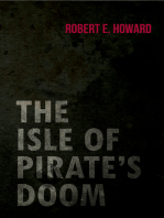 The Isle of Pirate's Doom