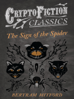 The Sign of the Spider (Cryptofiction Classics - Weird Tales of Strange Creatures)