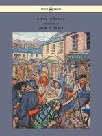 A Boy in Eirinn - Illustrated by Jack B. Yeats