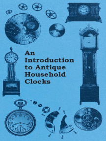 An Introduction to Antique Household Clocks