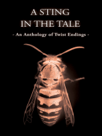 A Sting In The Tale - An Anthology of Twist Endings