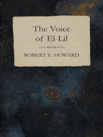 The Voice of El-Lil