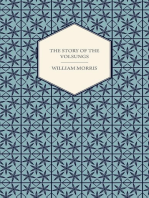 The Story of the Volsungs, (Volsunga Saga)