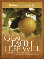 Grace Faith Free Will