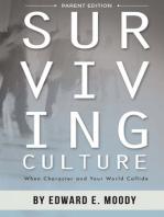 Surviving Culture Parent Edition