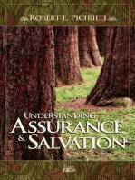 Understanding Assurance and Salvation