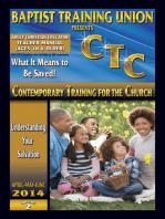 Adult Christian Educator
