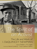The Spirit of an Activist