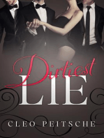Dirtiest Lie (Executive Toy, #5)