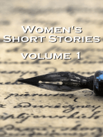 Womens Short Stories 1