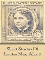 The Short Stories Of Louisa May Alcott
