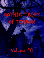 Gothic Tales Vol. 10