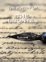 The Brontes, The Poetry Of