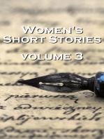 Womens Short Stories 3