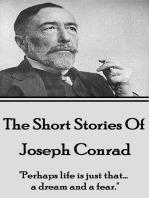 The Short Stories Of Joseph Conrad