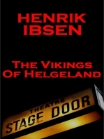 The Vikings of Helgeland (1858)