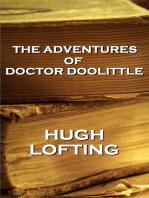 The Adventures of Doctor Doolittle