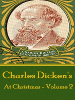 Charles Dickens - At Christmas - Volume 2