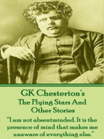 The Flying Stars And Other Stories