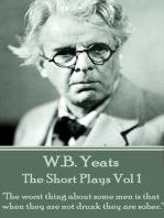The Short Plays Vol 1