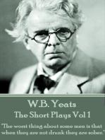 The Short Plays Vol 1