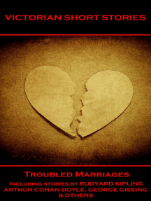 Victorian Short Stories - The Troubled Marriage