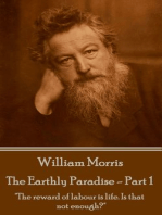 The Earthly Paradise - Part 1