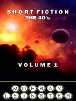 Short Fiction - The 40's