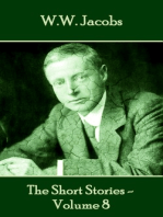 W.W. Jacobs - The Short Stories - Volume 8
