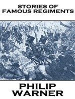 Stories Of Famous Regiments