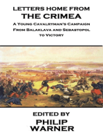 Letters Home From The Crimea