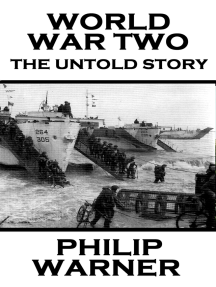 World War Two - The Untold Story