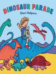 Dinosaur Parade: A Picture Book