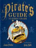 A Pirate's Guide to First Grade