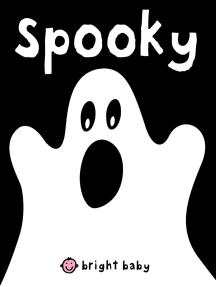 Bright Baby Spooky