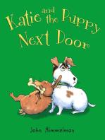 Katie and the Puppy Next Door