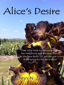 Alice's Desire
