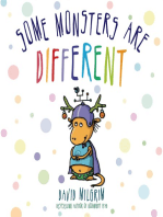 Some Monsters Are Different
