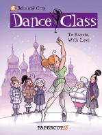 Dance Class #5
