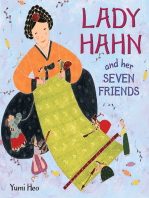 Lady Hahn and Her Seven Friends