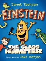 Einstein the Class Hamster
