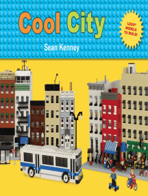 Cool City: Lego™ Models to Build